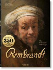 Rembrandt,  The Complete Paintings,The full painted oeuvre in XXL resolution