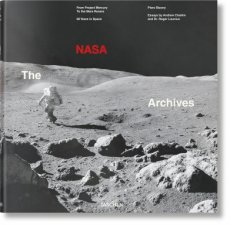 60 Years in Space with NASA Journey through the U.S. space program's fascinating pictorial history