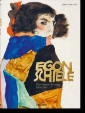 Egon Schiele. The Complete Paintings 1909-1918 The Complete Paintings, 1909-1918