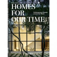 Homes For Our Time. Cont. houses around the World - 40