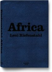 Leni Riefenstahl. Africa Edition of 2,500