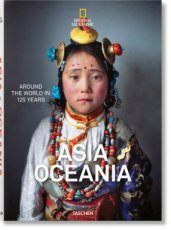 National Geographic, Asia & Oceania, Around the World