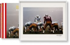 Neil Leifer. Guts & Glory, Art Edition No. 1–100 'Johnny Unitas'