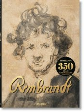 Rembrandt,  The Drawings & Etchings
